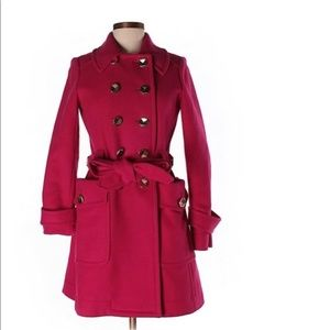 Marc By Marc Jacobs Jackets & Coats - Like New! $489 marc by marc jacobs wool felt coat